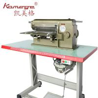 XD-107 Leather Strip cutting machine